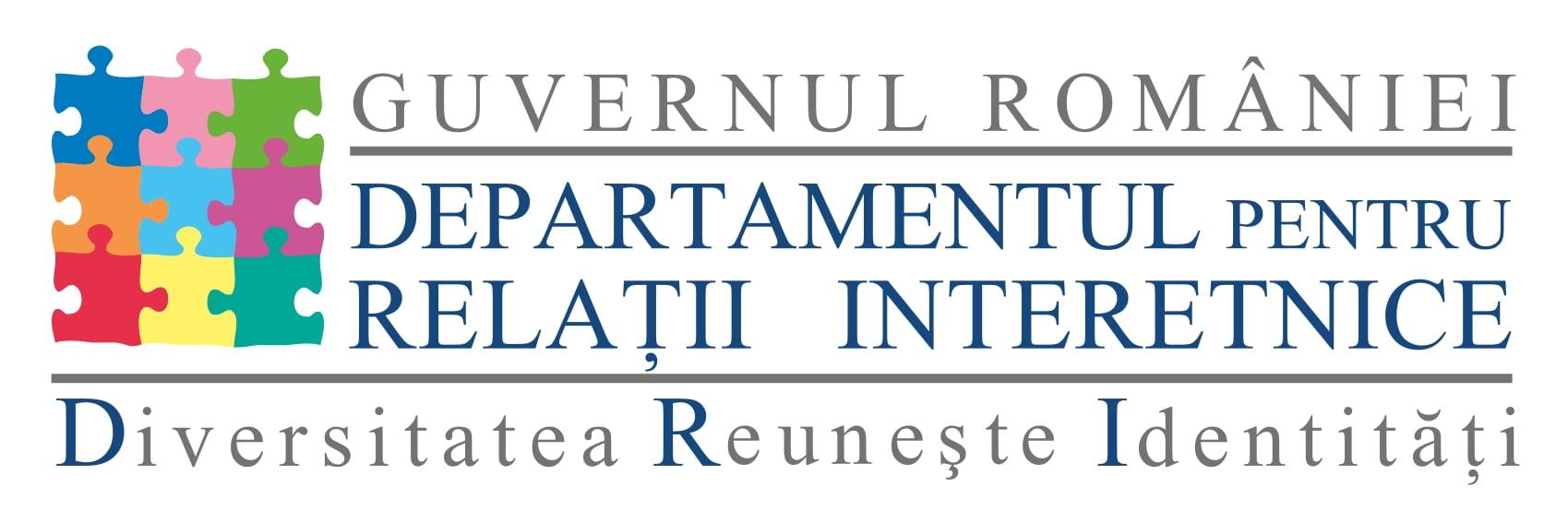 Departamentul pentru Relații Interetnice (DRI)
